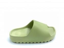 Πράσινη γυναικεία παντόφλα ΓΥΝΑΙΚΕΙΑ