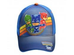 PJ Masks μπλε παιδικό καπέλο ΠΑΙΔΙΚΑ