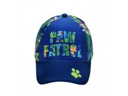 Paw Patrol μπλε παιδικό καπέλο ΠΑΙΔΙΚΑ